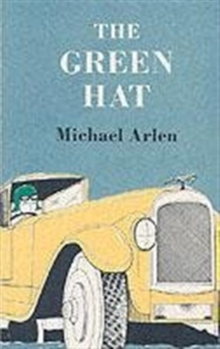 Green Hat, Paperback Book