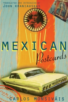 Mexican Postcards : Critical Studies in Latin America, Paperback / softback Book
