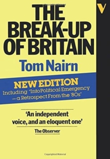 Break-up of Britain, Paperback / softback Book