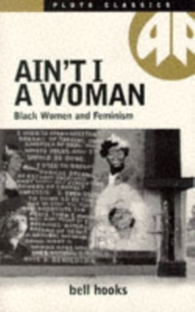 Ain't I a Woman, Paperback Book