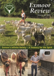 Exmoor Review : Volume 60, 2019 edition 60, Paperback / softback Book