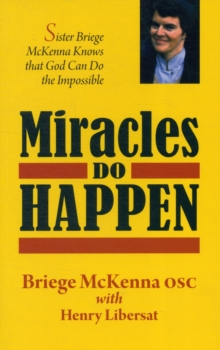 Miracles Do Happen, Paperback Book