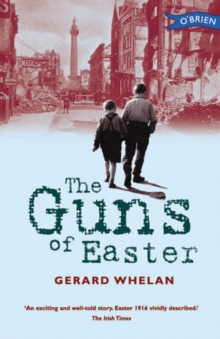 The Guns of Easter, Paperback Book