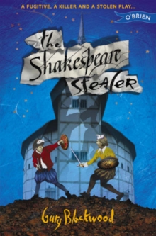 The Shakespeare Stealer, Paperback Book