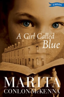 A Girl Called Blue, Paperback Book