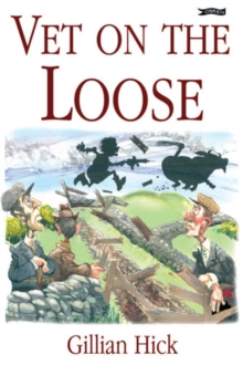 Vet on the Loose, Paperback Book
