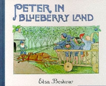 Peter in Blueberry Land, Hardback Book
