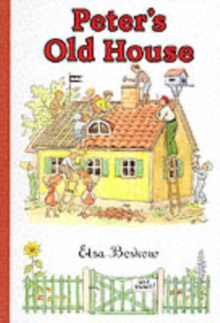Peter's Old House, Hardback Book