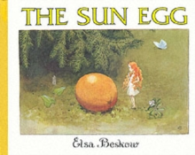 The Sun Egg, Hardback Book