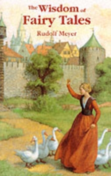 The Wisdom of Fairy Tales, Paperback Book