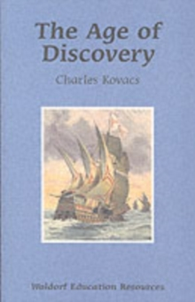 The Age of Discovery, Paperback / softback Book