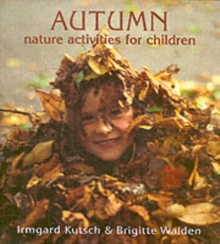 Autumn Nature Activities for Children, Paperback Book