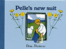 Pelle's New Suit, Hardback Book