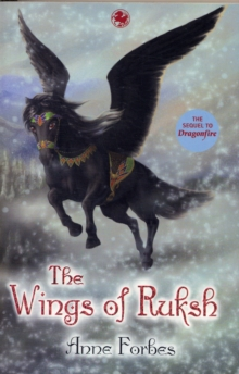 The Wings of Ruksh, Paperback / softback Book