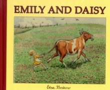 Emily and Daisy, Hardback Book