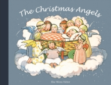 The Christmas Angels, Hardback Book