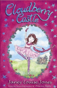 Cloudberry Castle, Paperback Book