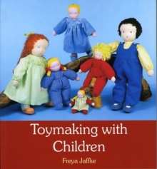 Toymaking with Children, Paperback Book
