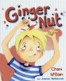 Ginger Nut, Paperback / softback Book