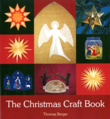 The Christmas Craft Book, Paperback Book
