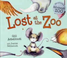 Lost at the Zoo, Paperback Book