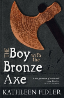The Boy with the Bronze Axe, Paperback Book