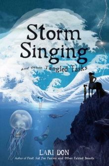 Storm Singing and other Tangled Tasks, EPUB eBook