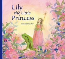 Lily the Little Princess, Hardback Book
