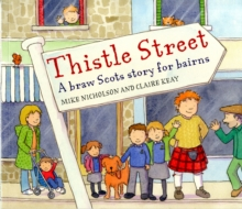 Thistle Street, Paperback / softback Book