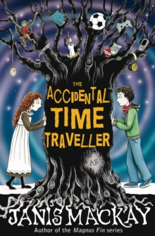 The Accidental Time Traveller, Paperback / softback Book