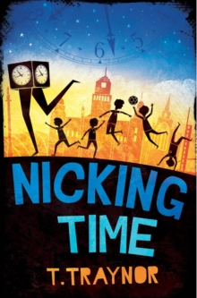 Nicking Time, Paperback Book