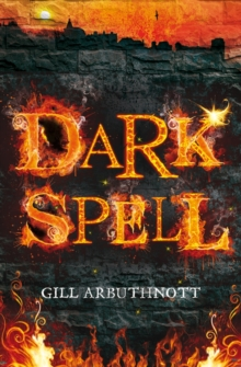 Dark Spell, Paperback Book