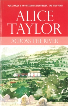 Across the River, Paperback Book