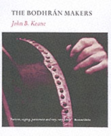 The Bodhran Makers, Paperback / softback Book