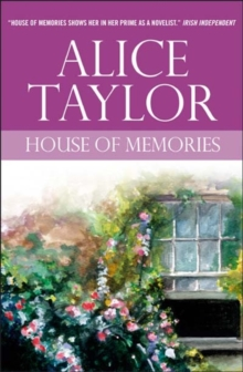 House of Memories, Paperback Book