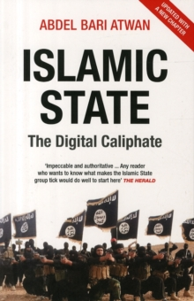 Islamic State : The Digital Caliphate, Paperback Book