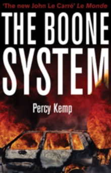 The Boone System, Paperback Book