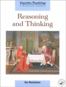 Reasoning and Thinking, Paperback Book
