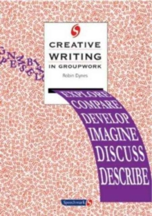 Creative Writing in Groupwork, Paperback / softback Book