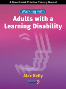 Working with Adults with a Learning Disability, Paperback / softback Book