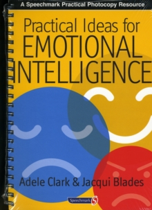 Practical Ideas for Emotional Intelligence, Paperback Book