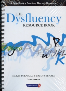 The Dysfluency Resource Book, Paperback / softback Book