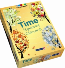 Time Sequencing: Colorcards, Cards Book
