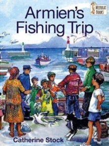 Armien's Fishing Trip, Paperback / softback Book