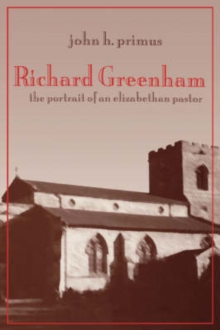 Life and Thought of Richard Greenham, Hardback Book