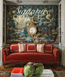 Signature Spaces: Well-Travelled Spaces, Hardback Book
