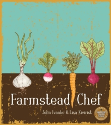 Farmstead Chef, Paperback / softback Book