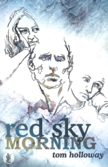 Red Sky Morning, Paperback / softback Book