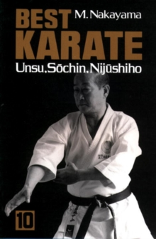 Best Karate: V.10, Paperback Book