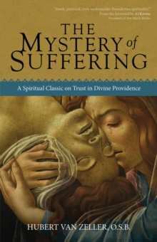 The Mystery of Suffering, Paperback / softback Book